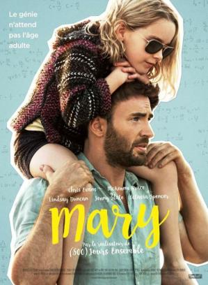 Mary affiche