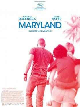Maryland affiche
