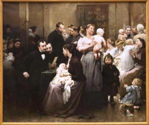 Musée des Beaux Arts Paris