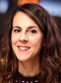 Nicole Feronni