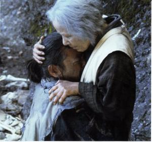 Orin et son fils