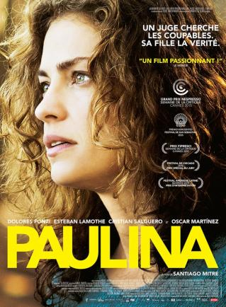 Paulina affiche