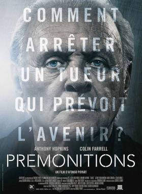 Premonitions anthony hopkins affiche france