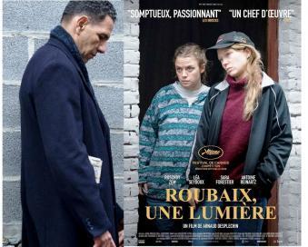 Roubaix affiche