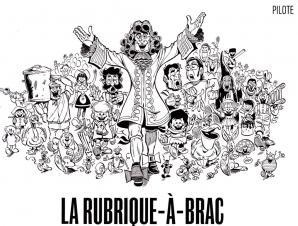 Rubricabrac