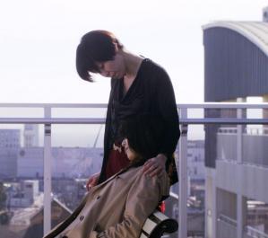 Akari et Fumi