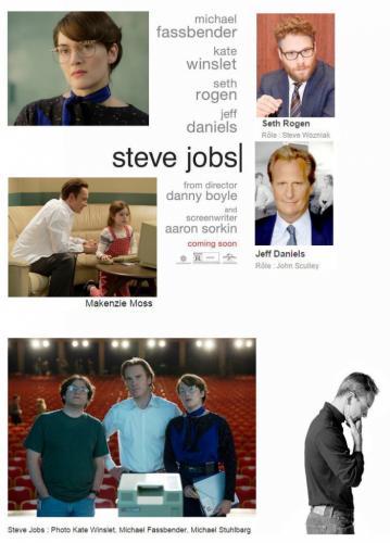 Steve jobs le film