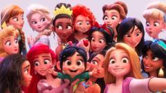 Un monde de princesses enfin presque