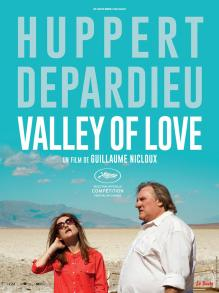 Valley of love affiche