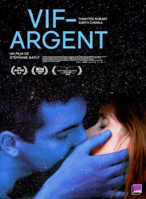 Vif-Argent affiche