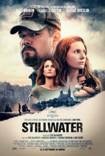 Affiche du film Stillwater