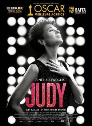 Affiche Judy