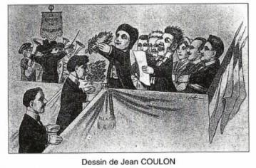 Amis de Guignol 1913