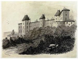 Antiquaille hôpital hospice