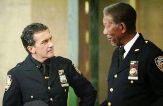 Banderas et Freeman