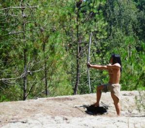 Bic archer