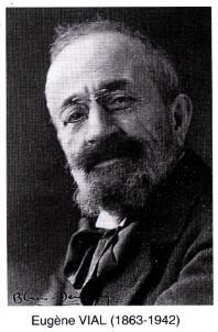 Eugene Vial