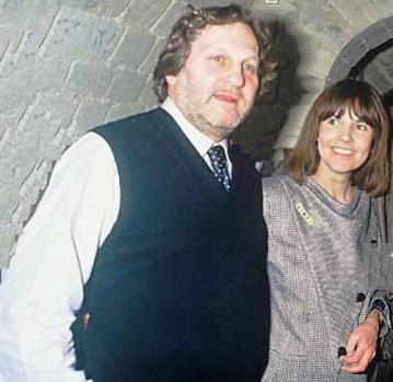 Jean Jacques et Chantal