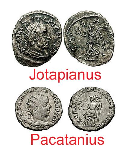 Jotapianus pacatanius copie