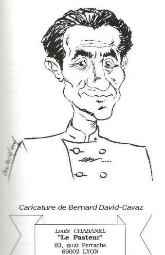 Louis Chabanel