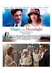 Magie au clair de lune