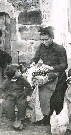 Paysanne 1900