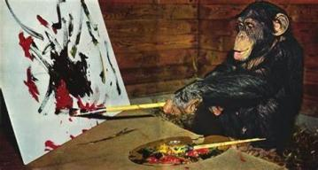 Peter artiste peintre