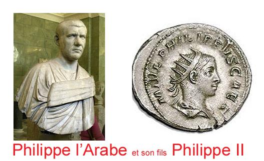 Philippe l arabe et son fils copie