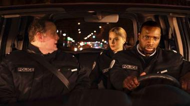 Police - Gadebois - Efira -  Sy