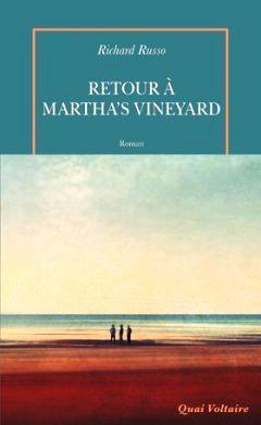 Retour a Martha s Vineyard