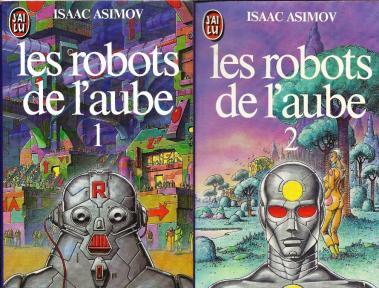 Robots de l'aube