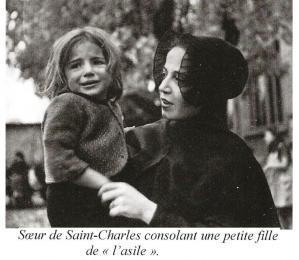 Soeur Saint-Charles