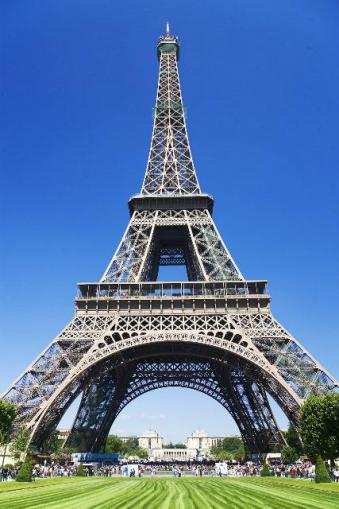 Tour Eiffel vœux 2021