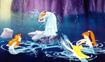 Wendy et les Sirènes